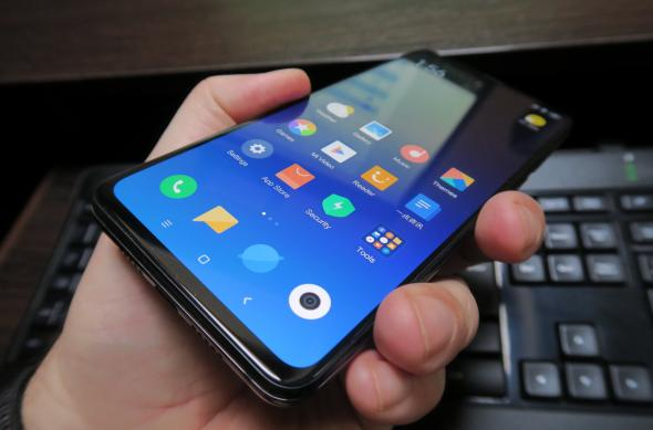 Xiaomi Mi Mix 3 - Fotografii Hands-On: Xiaomi-Mi-Mix 3_010.JPG