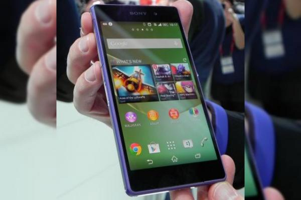 MWC 2014: Video hands-on cu noul flagship Sony Xperia Z2 ce a fost prezentat la Barcelona
