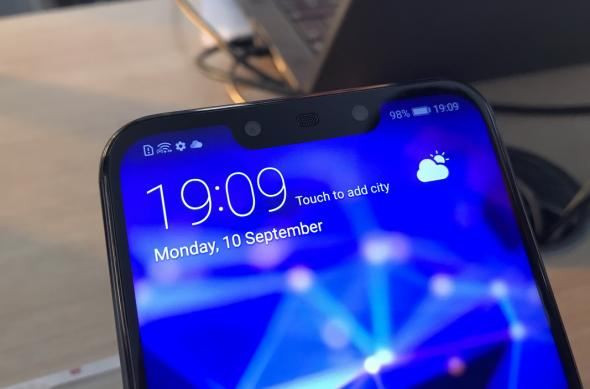 Huawei Mate 20 Lite - Fotografii Hands-On de la evenimente: Huawei-Mate-20-Lite-Hands-on_007.jpg