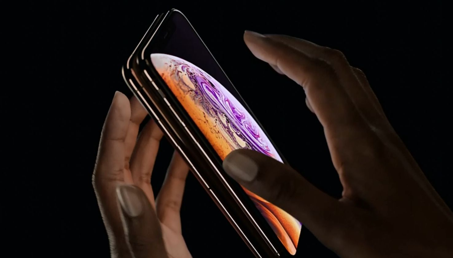 Live Blogging lansare iPhone Xs, iPhone Xs Max, Apple Watch Series 4, iPad Pro 2018 - imaginea 82