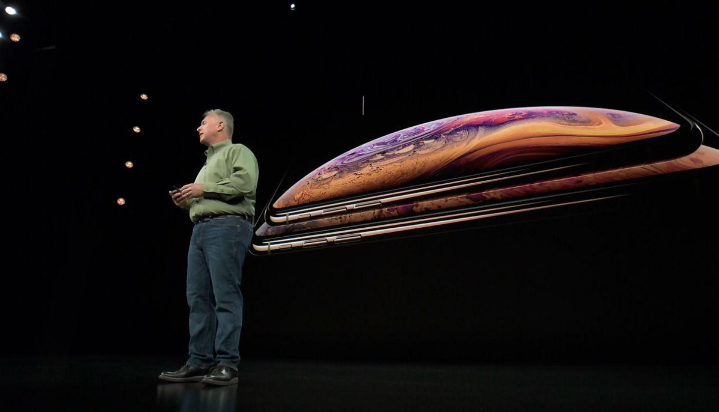 Live Blogging lansare iPhone Xs, iPhone Xs Max, Apple Watch Series 4, iPad Pro 2018 - imaginea 154