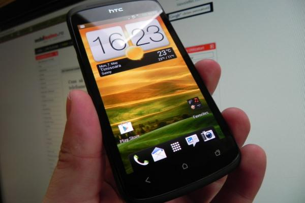 Review HTC One S - cel mai subțire HTC, cel mai performant telefon dual-core și un One de ținut minte (Video)