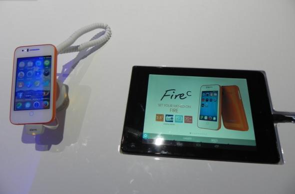 Alcatel One Touch Fire C hands-on preview: un terminal Firefox OS cu preț foarte accesibil (Retro MWC 2014 - Video): dscn4804jpg.jpg
