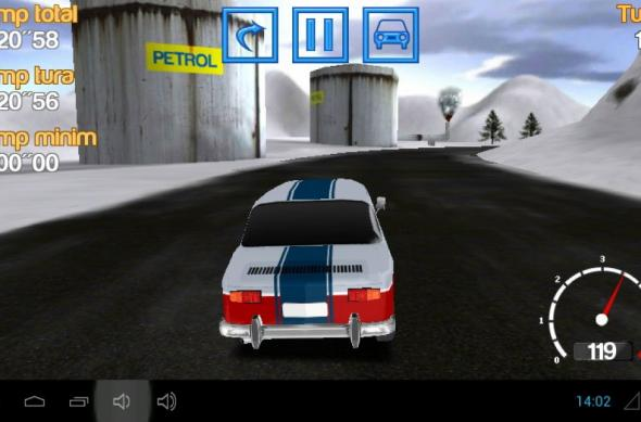 Romanian Racing Review: curse cu Dacii pe Android! (Video): romanian_racing_09.jpg