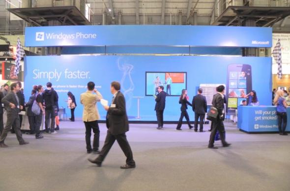 MWC 2012 - Iată standul Windows Phone, care a mizat pe simplitate și comparația cu alte sisteme de operare (Video): dscn1038jpg.jpg