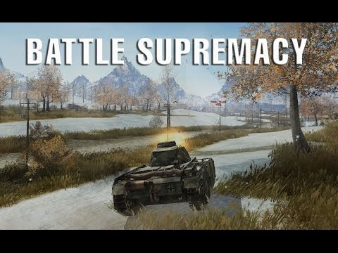Battle Supremacy Review (iPad Mini Retina/Joc iOS) - Mobilissimo.ro