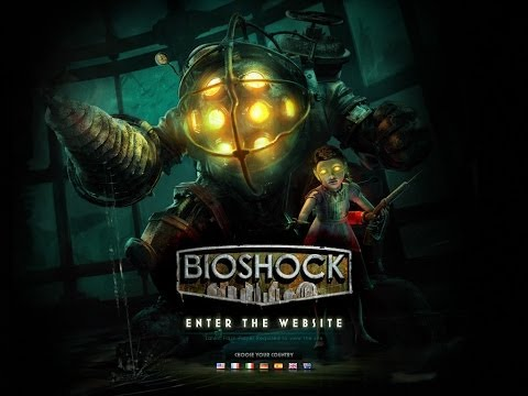 Bioshock Demo pe ASUS Transformer Book T100TA (PC Game) - Mobilissimo.ro