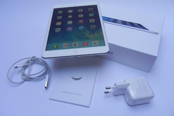 Apple iPad mini 2 - Unboxing