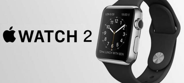Se lucrează deja la Apple Watch 2, conform unui partener hardware Apple
