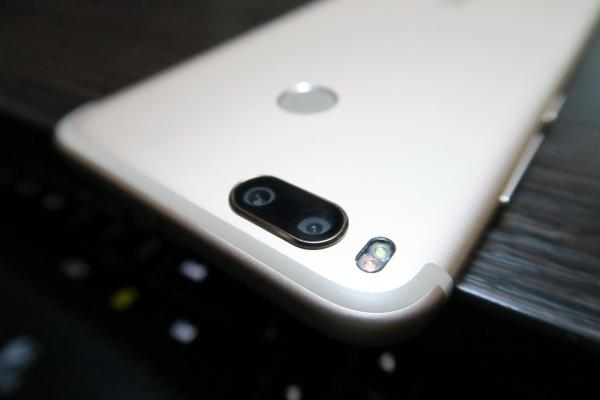 Xiaomi Mi A1 - Fotografii Hands-On