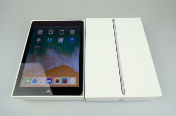 Apple iPad 9.7 (2018) - Unboxing: Apple-iPad-97-2018_021.JPG