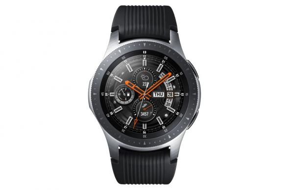 Samsung Galaxy Watch, fotografii oficiale: Galaxy-Watch_46mm-2.jpg
