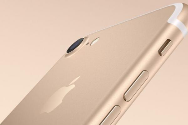 Apple iPhone 7 - Fotografii oficiale