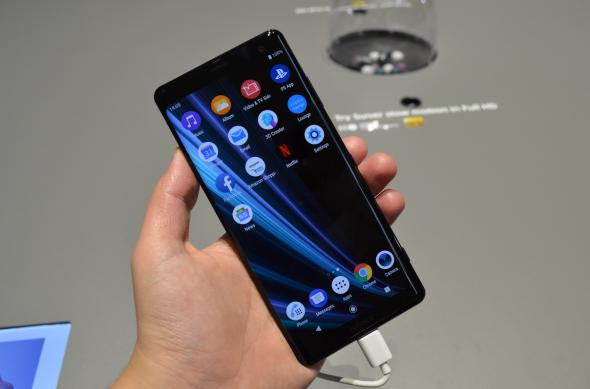 Sony Xperia XZ3 - Fotografii Hands-On de la evenimente: Sony-Xperia-XZ3-Hnads-on_003.JPG