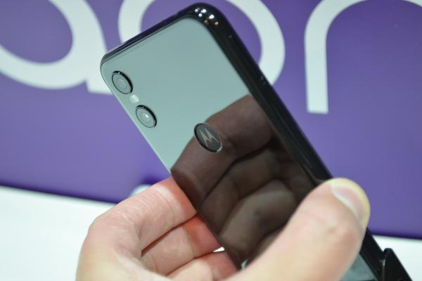 Motorola One - Fotografii Hands-On de la evenimente