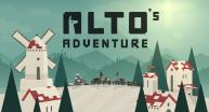 Alto's Adventure Review (Allview X3 Soul): Ski Safari cu artwork de Monument Valley (Video)