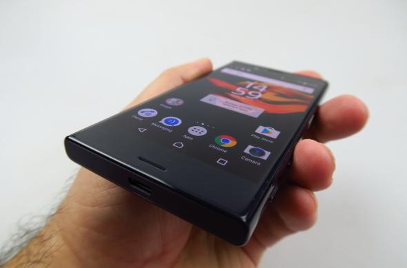 Sony Xperia X Compact - Galerie foto Mobilissimo.ro: Sony-Xperia-X-Compact_072.JPG