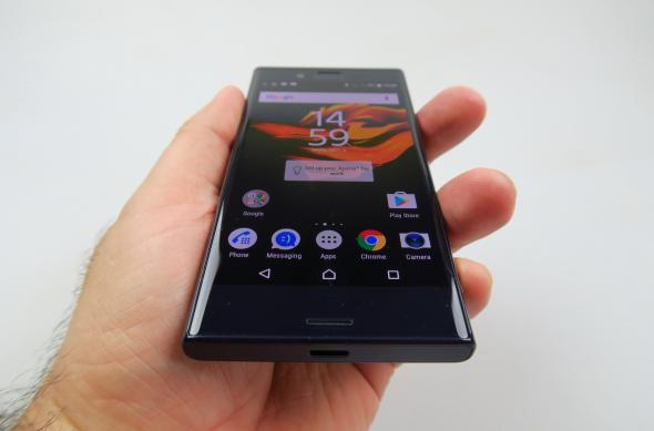 Sony Xperia X Compact - Galerie foto Mobilissimo.ro: Sony-Xperia-X-Compact_071.JPG