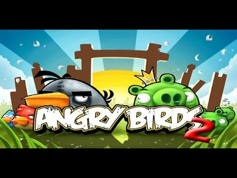 Angry Birds 2 Review prezentat pe tableta Nokia N1 (Android, iOS) - Mobilissimo.ro