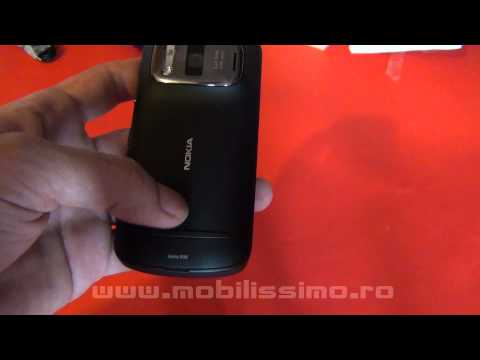 Nokia 808 PureView unboxing (preview) - Mobilissimo.ro