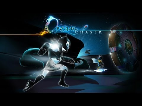 Dream Chaser Review & Gameplay (Jocuri iOS/iPhone 5) - Mobilissimo.ro