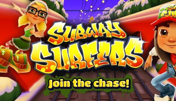 Subway Surfers review: probabil cea mai bună clonă de Temple Run (Video)