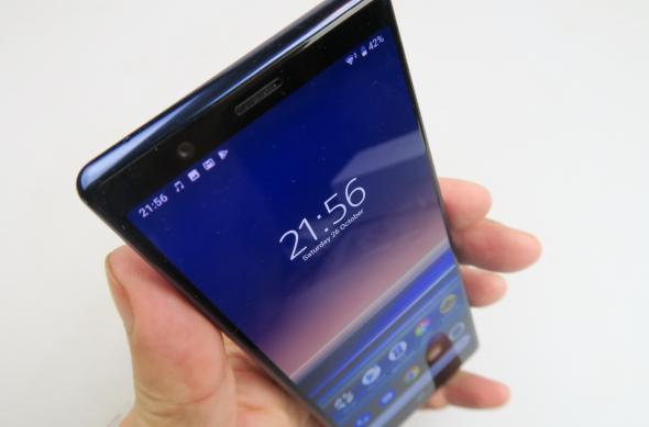 Sony Xperia 5 - Galerie foto Mobilissimo.ro: Sony-Xperia-5_120.JPG