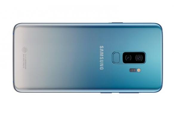 Samsung Galaxy S9/S9+ în varianta Ice Blue: Galaxy-S9-Ice-Blue_005.jpg
