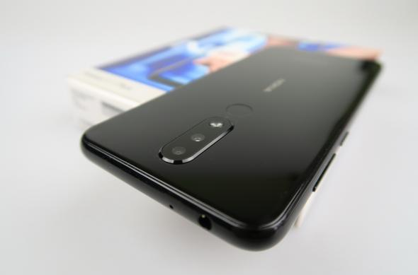 Nokia 5.1 Plus - Unboxing: Nokia-51-Plus_024.JPG