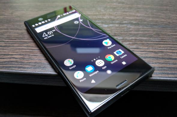 Sony Xperia XZ1 Compact - Fotografii Hands-On: Sony-Xperia-XZ1-Compact_006.jpg