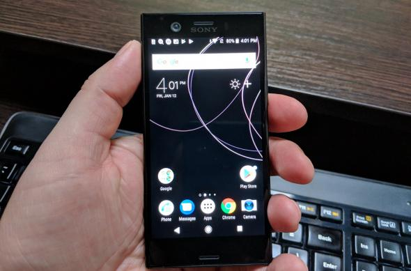 Sony Xperia XZ1 Compact - Fotografii Hands-On: Sony-Xperia-XZ1-Compact_007.jpg