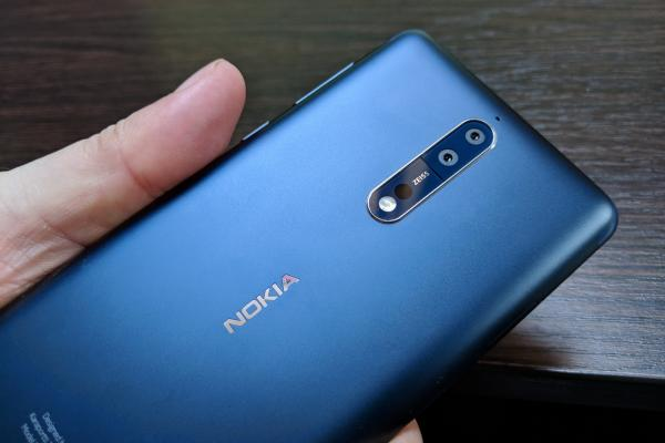 Nokia 8 - Fotografii Hands-On