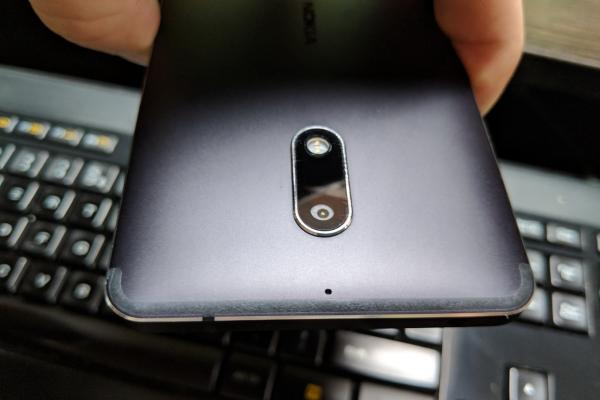 Nokia 6 - Fotografii Hands-On