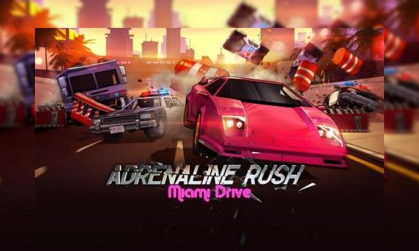Adrenaline Rush Review (Mstar S700): o clonă de Asphalt Overdrive cu grafică fistichie şi gameplay nefinisat (Video)