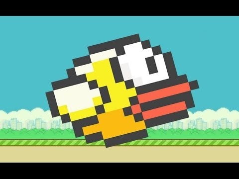 Flappy Bird Review (Evolio X8/ Joc Android) - Mobilissimo.ro