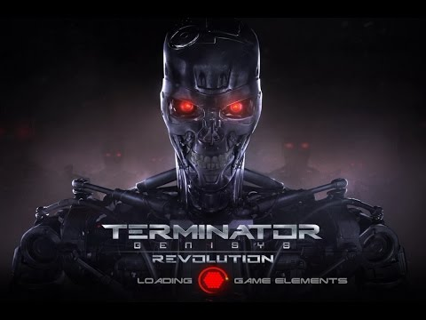 Terminator Genisys Revolution Review, prezentat pe LG G4 (Android, iOS) - Mobilissimo.ro