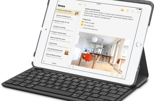 Apple iPad 9.7 (2018) - Fotografii oficiale: bluetooth_keyboard_large.jpg