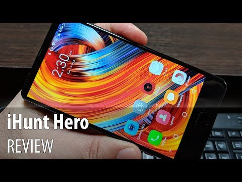iHunt Hero Video Review