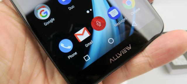 Allview X4 Soul Infinity N Review