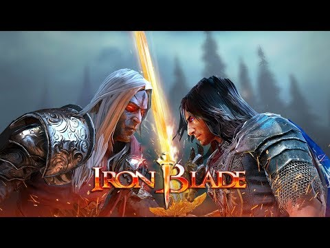 Review joc Iron Blade: Medieval RPG, prezentat pe HTC U11 (Joc Android, iOS, Windows)