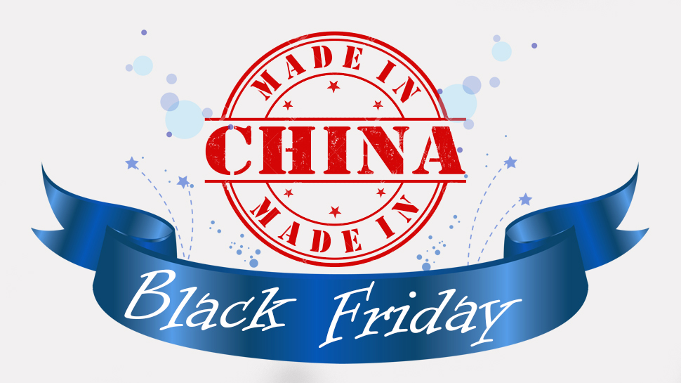 Black Friday made in China: iată cele mai bune oferte din 2016 ale Gearbest, Everbuying, TomTop și alți retaileri asiatici