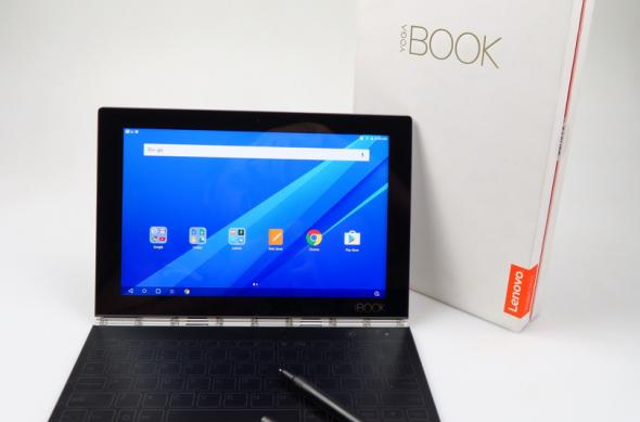 Lenovo Yoga Book (Android) - Unboxing: Lenovo-Yoga-Book_041.JPG
