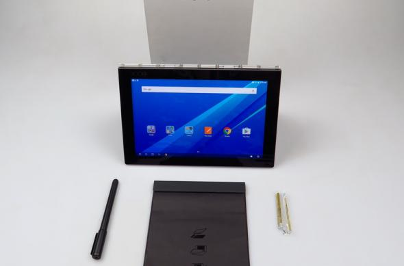 Lenovo Yoga Book (Android) - Unboxing: Lenovo-Yoga-Book_040.JPG