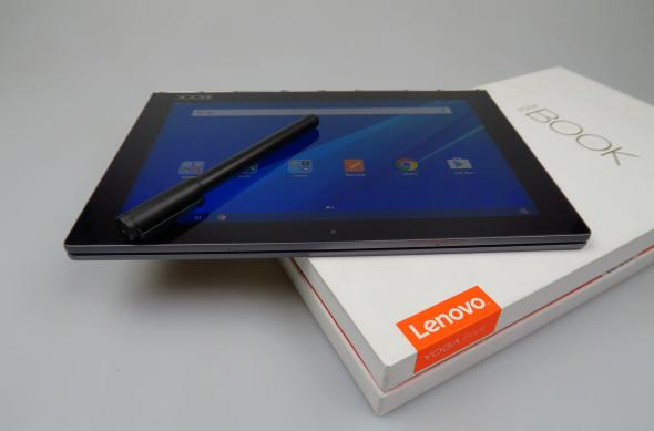 Lenovo Yoga Book (Android) - Unboxing: Lenovo-Yoga-Book_056.JPG