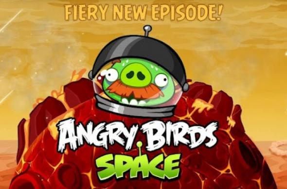 Angry Birds Space Red Planet review - 20 de nivele Înflăcărate cu noi capcane și noi provocări (Video): angry_birds_space_red_planet.jpg