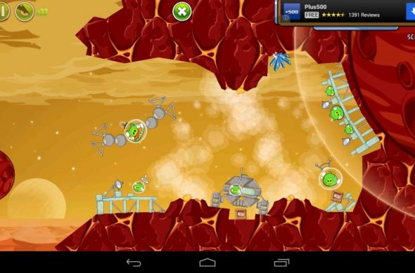 Angry Birds Space Red Planet review - 20 de nivele Înflăcărate cu noi capcane și noi provocări (Video): screenshot_2012_08_27_02_01_20.jpg