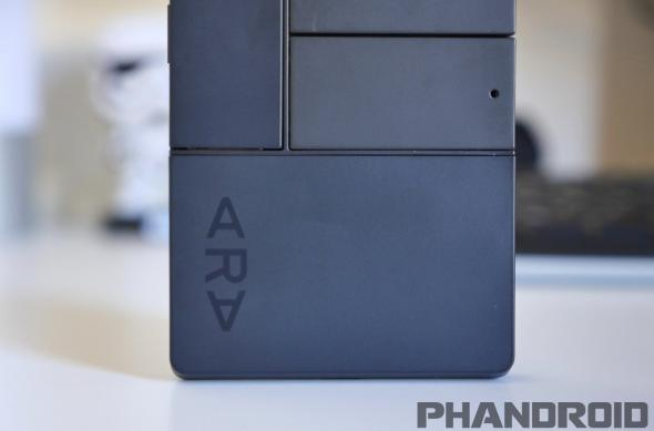 Google Project ARA - Fotografii hands-on Phandroid: project-ara-phone_005.jpg