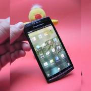 Review Sony Ericsson Xperia Arc S - mult din Xperia Arc, puțin În plus și o promisiune de evoluție (Video)