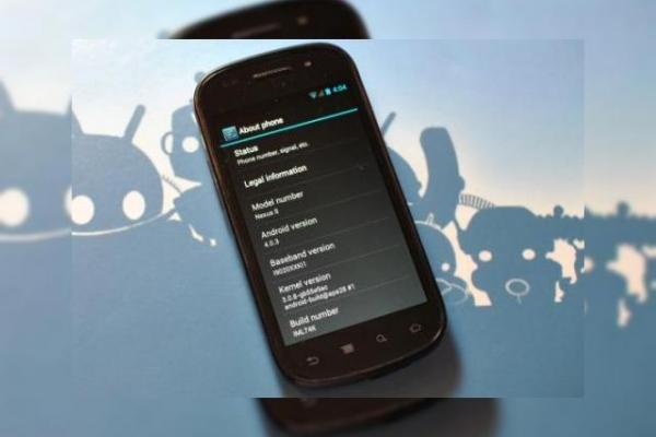 Ice Cream Sandwich pe Nexus S - iată un tutorial de instalare! Link de download aici!