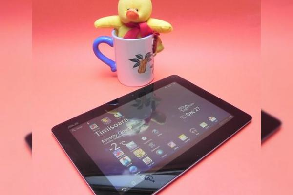 Review ASUS Transformer Prime - prima tabletă quad-core Tegra 3 surprinde plăcut prin performanta grafică, display și promite revoluția cu Android 4.0! (Video)